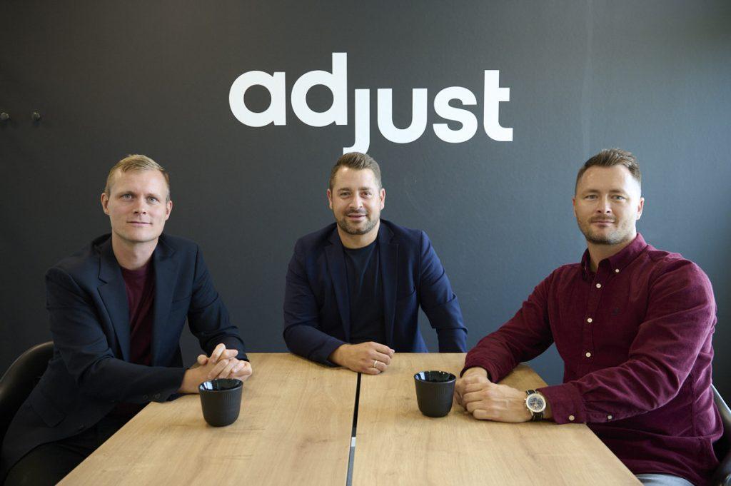 Adjust henter M-list nomineret marketingchef Andreas G. Jensby